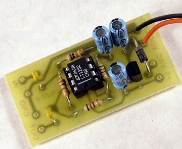 AADE HF Preamplifier Kit