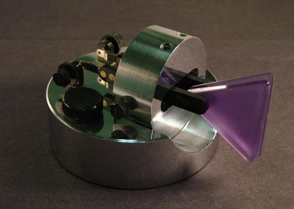 ElectroInstrument Paddle Key-8