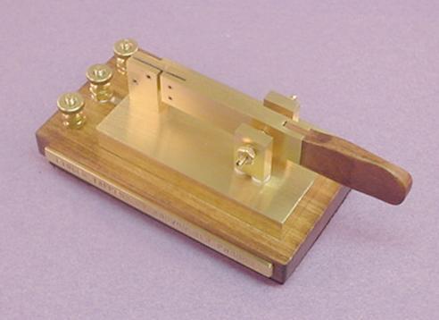 North American Telegraph Keys