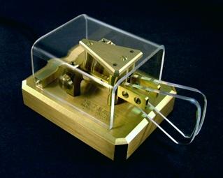 Schurr Morse Keys and Paddles