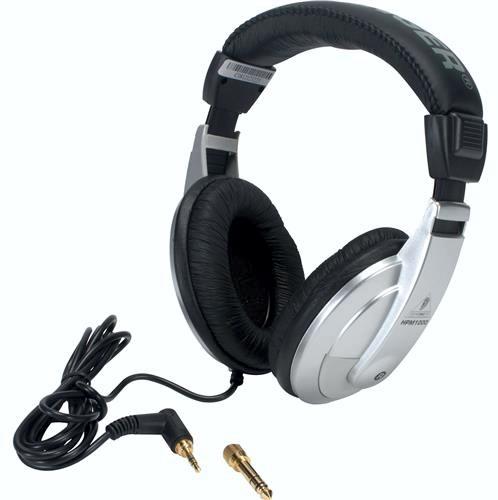a14549dabfc Behrenger HPM1000 Headphones